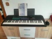 Keyboard Yamaha PSR 150 voll