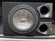 Bass 250 Watt