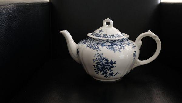 1 0 l Teekanne Villeroy