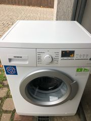 Siemens E14-4M Waschmaschine 7 kg