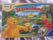 Bärenbande Würfel- und Versteckspiel Ravensburger