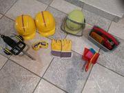Bosch Set für kleine Handwerker