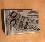 Werkzeugbox 26-Teilig