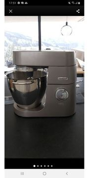 Kenwood Chef Titanium 1 700