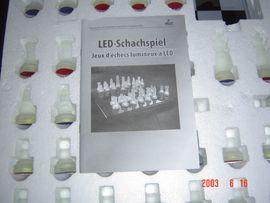 Bild 4 - Schachspiel - Karlsbad