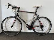 Scott Rennrad Speedster Alu - Gebraucht -