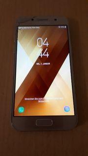 Samsung Galaxy A3 SM-A320 2017-16GB ROSA