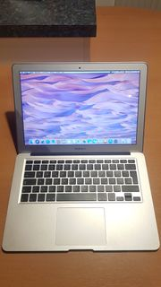 Apple Macbook Air 13 Zoll