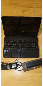 Toshiba Laptop Satellite C855-111 15