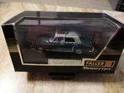 Faller 1 43 Mercedes Benz