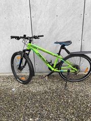 Fahrrad Mountainbike Rad Jugendfahrrad Merida