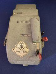 Alte TN Postalia Frankiermaschine