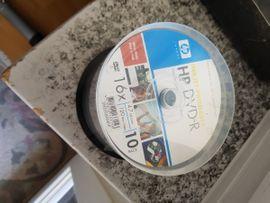 CD-/DVD-Laufwerke und -Brenner - HP invent DVD-R Rohlinge 16x