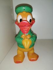 Donald Duck Quitschfigur Goebel 20 -