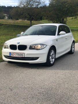 Bild 4 - BMW 116i - Bludenz