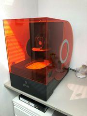 DWS XFAB2000 Profi 3D Drucker