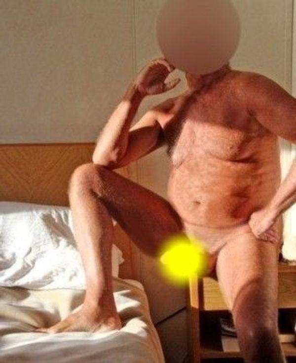 Unruheständler 60 sucht frivole Freundin