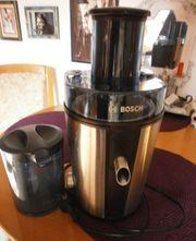 Entsafter MES 3000 von Bosch