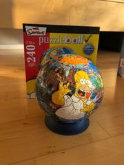 Puzzle Ball 240 Teile