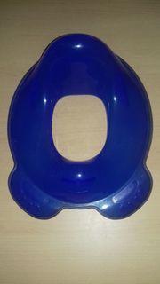 Toilettenaufsatz NUK