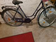 Damen Fahrrad Radiant 28zoll 3gang