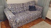 IKEA Ektorp Sofa 2-Sitzer