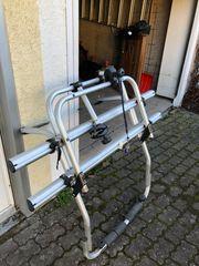 Orginal VW Fahrradträger für Golf