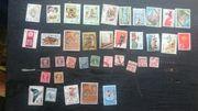 Briefmarken Kuba Cuba 12 sehr