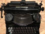 Continental Schreibmaschine
