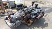 Mercedes-Benz Motor OM447 HLA 1