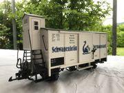 LGB - Güterwagen