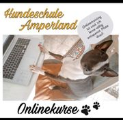 Hundeschule Amperland - Onlinetraining