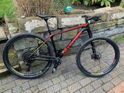 Cannondale FSI Carbon Frame und