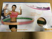 Hoopomania - Titan Hoop 3 1 Kg