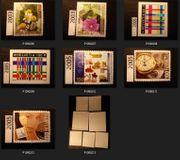 Schweiz 2003-05 Postfrisch Wert 8
