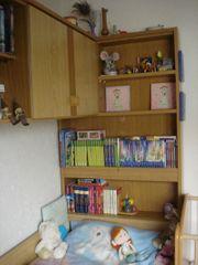 Kinderzimmer Möbel Jugendzimmer viel Stauraum