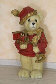 hochwertiger Teddy NEUWERTIG WIE NEU