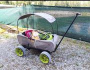 Bollerwagen Kinderwagen Leiterwagen Transportwagen Wagen