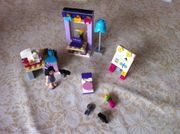 Lego friends 41115 Emmas Kreativwerkstatt
