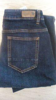 Neu Jeans Hose Größe M