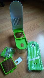 Multicutter grün neu