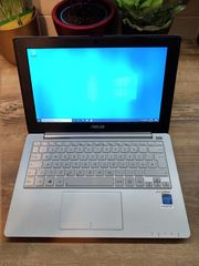 ASUS F201E Laptop 11 6Zoll