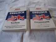 2 Bücher Berlitz Basiswissen Englisch