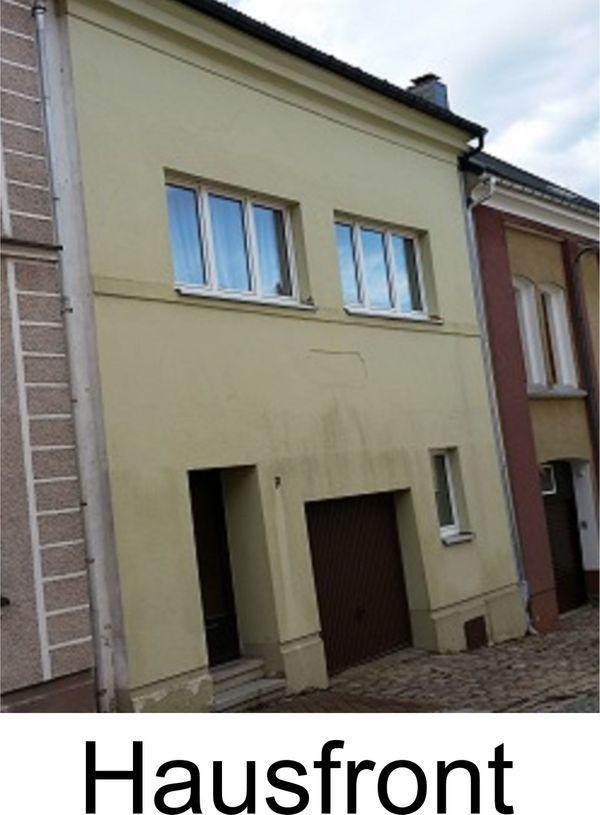 Haus in Schöneck Vogland für
