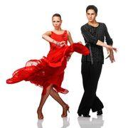 Tanzkurs Tanzen Tanzschule ChaChaCha Rumba
