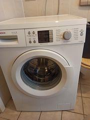 Waschmaschine Bosch 3 Jahre alt