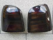 Rücklichter für Audi