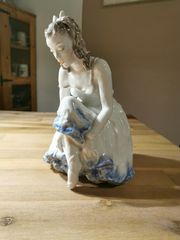 Rosenthal Porzellan Figur Ballerina