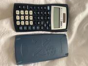Taschenrechner Oberstufe Texas Instruments TI-30XIIS