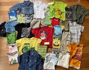Kinderkleidung 74 bis 92 Jeansjacke
